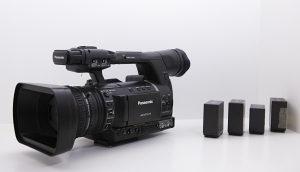 VIDEO KAMERA Panasonic AG-AC160