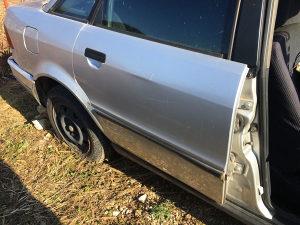 Audi b4 zadnja desna vrata