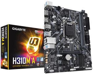 GIGABYTE H310M A