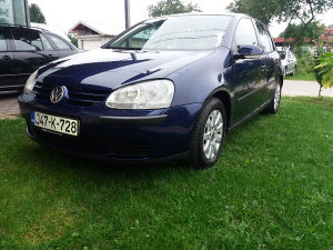 Volkswagen Golf Plus Golf