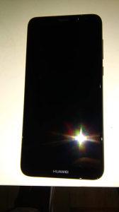 Mobitel Huawei mate 10 lite 4/64 GB black graphic
