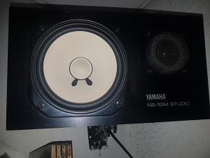 Yamaha NS 10 M studio