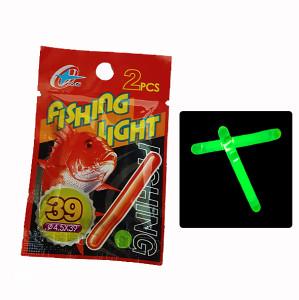 Ampule SMS CL Powder lighstick 4.5mm 2pcs