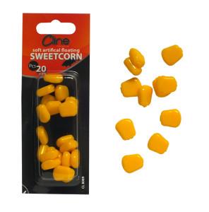 Cline Fake Sweetcorn Yellow 20kom Vjestacki kukuruz