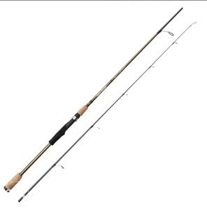 Okuma Dead Ringer 6- 180cm 0-7g Spin - 2sec