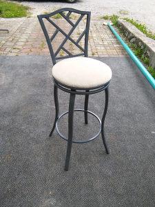 barske stolice Barska stolica