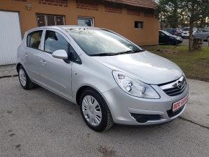 Opel Corsa D 1.3 CDTI 2008 Godište korsa
