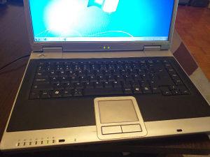 Laptop Pentium M