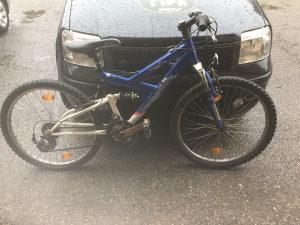 Biciklo crno
