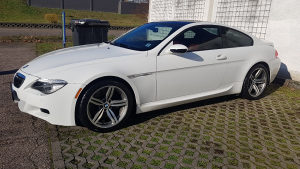 BMW M6 ORIGINAL M6 507KS ,V10