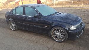 BMW 320 DIZEL E46 3.0 TDI DIJELOVI
