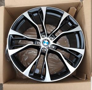 """Alu felge 21"""" 5x120 BMW X5 X6 10J 11J"""