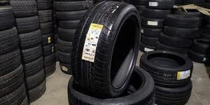 Gume 255/40 20 101W Dunlop SpSportMaxx