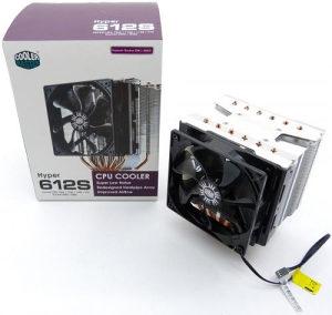 CPU Hladnjak Cooler Master Nepton 120XL