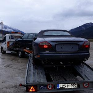 Jaguar XK8 tražim dijelove