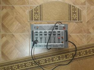 Mikseta Sound Craft SA-100