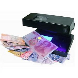 Detektor za novac novcanice money detektor 062960178