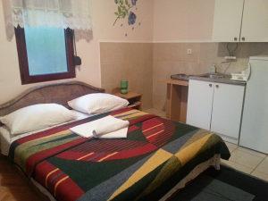 Iznajmljivanje soba i apartmana