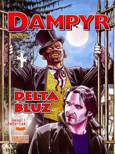 Dampyr 16 - Delta bluz