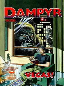 Dampyr 30 - Vegas!