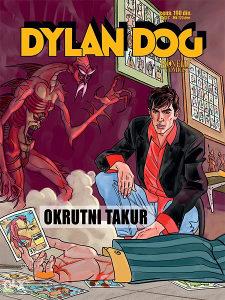 Dylan Dog 47 - Okrutni Takur