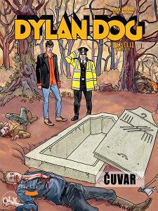 Dylan Dog 48 - Čuvar