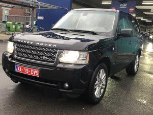 Land Rover Range Rover Vogue 3.6d