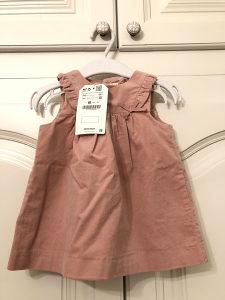 Djecija haljina Zara