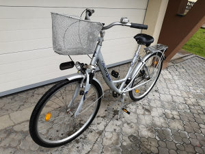 Bicikl Alu City