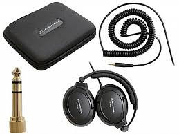 Slušalice Sennheiser HD380 pro