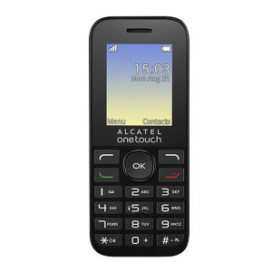 Alcatel One Touch 1016G mobitel