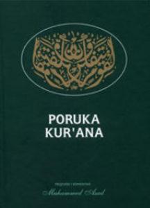Poruka Kur'ana, Muhammed Asad