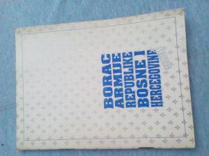Ratne knjige
