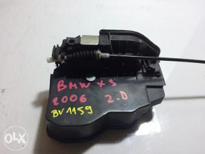 Brava vrata Z.D. BMW E83 x3 2006 7167070 BV1159