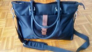 Prodajem torbu za laptop