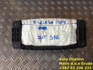 Jastuk airbag table Mercedes B klasa 2012-2015