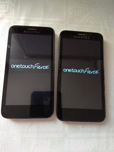 Alcatel mobitel