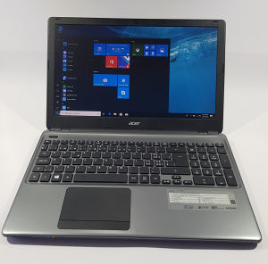 Laptop Acer E1-572 i7-4500u 1,80GHz 8GB DDR3