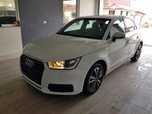 Audi A1 1.6 tdi sline automatik