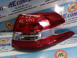 Stop svjetlo desno Peugeot 308 15g AE 1173