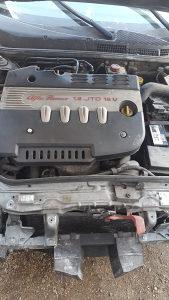 Motor alfa fiat 1.9 jtd 110 kw