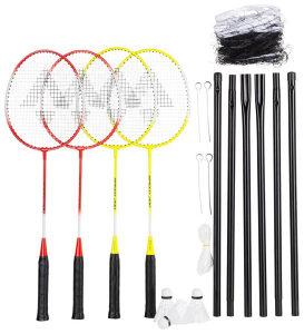 Badminton 4 set