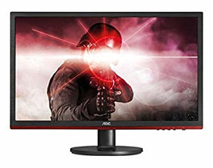 """Monitor AOC 24"""" LED G2460VQ6 FullHD"""
