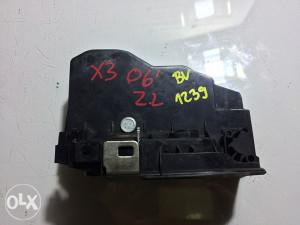 Brava vrata Z.L. BMW E83 x3 2006 7167069 BV1239