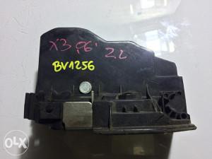 Brava vrata Z.L. BMW E83 x3 2006 7167069 BV1256
