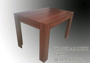 Akcija trpezarijski stol