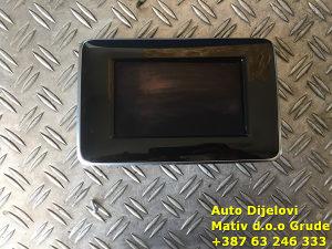 Displej LCD navi Mercedes B klasa 2012-2015