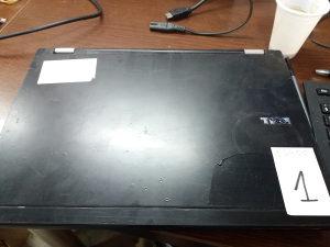 Laptop Dell E6400 dijelovi tastatura display