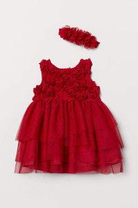 Haljina H&M za djevojice