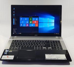 Acer aspire V3 i7-3610QM  16GB RAM  SSD   HDD 750 GB